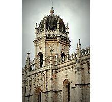 Mosteiro dos Jerónimos Photographic Print