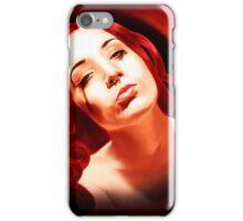 Saint iPhone Case/Skin