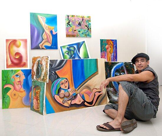 Fernando Fernandez by rosamaria