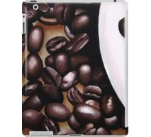 Raw Caffeine iPad Case/Skin