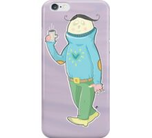 Cozy Egg iPhone Case/Skin