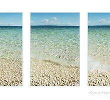 Sunny Croatia! by Alyson Fennell