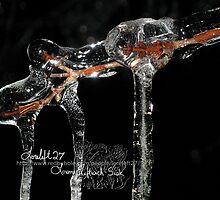 buds on ice by LoreLeft27