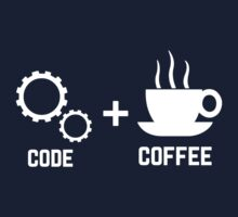 Programmer : code and coffee. I am a programmer by dmcloth
