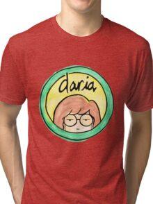 Daria Tri-blend T-Shirt