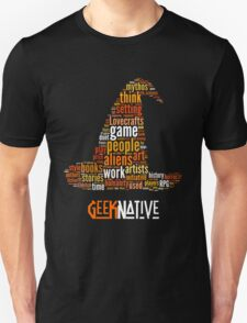 Geek Native T-Shirt