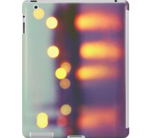 Harbour Lights iPad Case/Skin