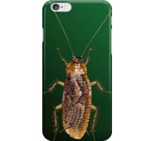 Cockroach Bedazzled iPhone Case/Skin