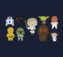 Star wars Kids Clothes