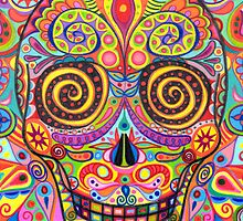 Day of the Dead by Thaneeya McArdle