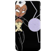 Ororo Munroe - Storm  iPhone Case/Skin