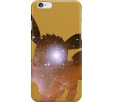 Eevee Nebula iPhone Case/Skin