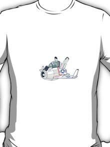 McDonnell 'GOBLIN' T-Shirt