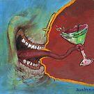 Chuba Chug by KillerNapkins