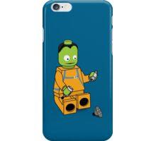 Space Legos iPhone Case/Skin