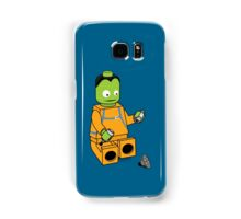 Space Legos Samsung Galaxy Case/Skin