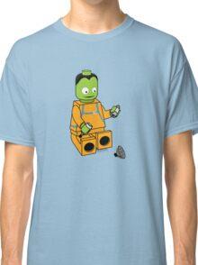 Space Legos Classic T-Shirt