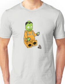Space Legos Unisex T-Shirt