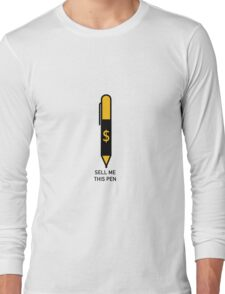 THIS PEN IS FOR SALE Long Sleeve T-Shirt