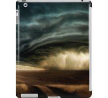 Super Cell  iPad Case/Skin