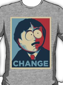 Randy Marsh Change T-Shirt