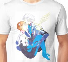 Guardian angel Unisex T-Shirt