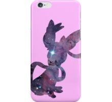 Sylveon Nebula iPhone Case/Skin