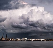 Maritime Museum by LukeAustin