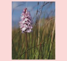 Spotted Orchid,  Portnoo, Co. Donegal Kids Clothes