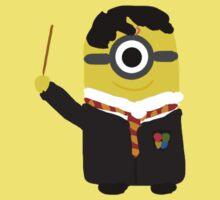 Minion Potter Kids Clothes