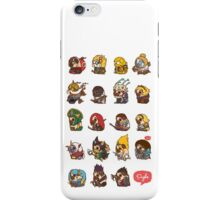 Puglie League of Legends Vol.2 iPhone Case/Skin