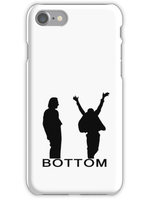 Bottom II by Riott Designs