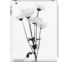 Simplicity of Daisies iPad Case/Skin