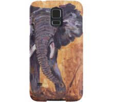 Gentle giant Samsung Galaxy Case/Skin