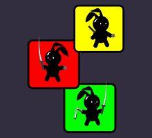 Beware the Wabbit Ninjas! Unisex T-Shirt