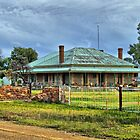 country living  koorawatha nsw by geoffgrattan