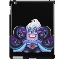 The Sea Witch iPad Case/Skin