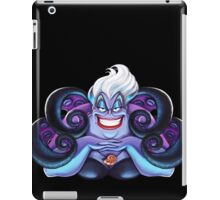 The Sea Witch iPad Case/Skin