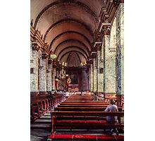 Beijing South Cathedral 1 Photographic Print
