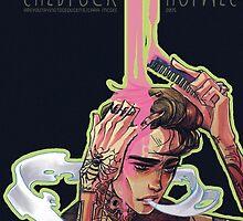 RockaLock by Cara McGee
