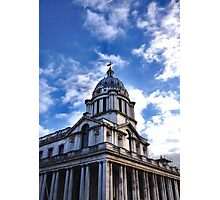 Greenwich Photographic Print