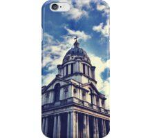 Greenwich Filtered iPhone Case/Skin