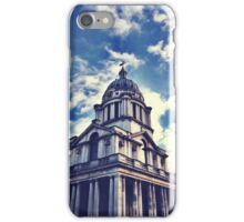 Greenwich Filtered iPhone Case/Skin