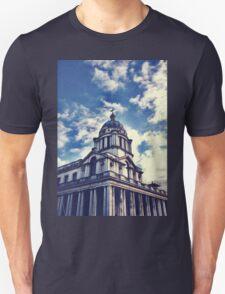 Greenwich Filtered T-Shirt