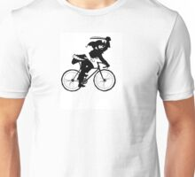 The Fixed Gear Pirate Unisex T-Shirt