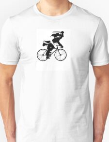 The Fixed Gear Pirate T-Shirt