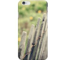 Withstanding iPhone Case/Skin
