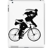 The Fixed Gear Pirate iPad Case/Skin