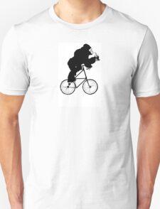 The Gorilla Tall Bike T-Shirt