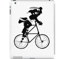 The Pirate Tall Bike iPad Case/Skin